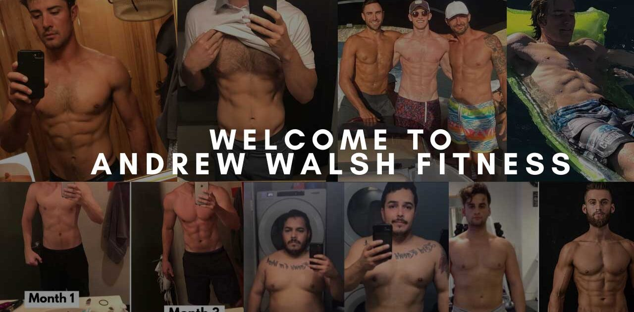 Andrew Walsh Fitness